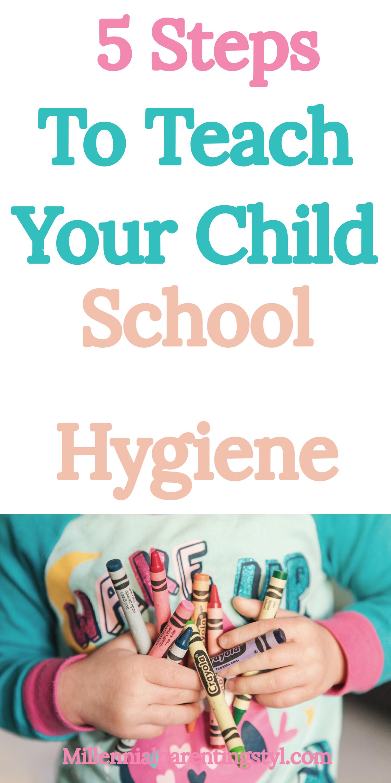 5 Efficient Steps To Develop Your Kids Hygiene Skills For