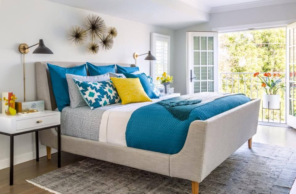 62 Eye-Catching Striking Beautiful Beds To Make Your Bedroom Classy