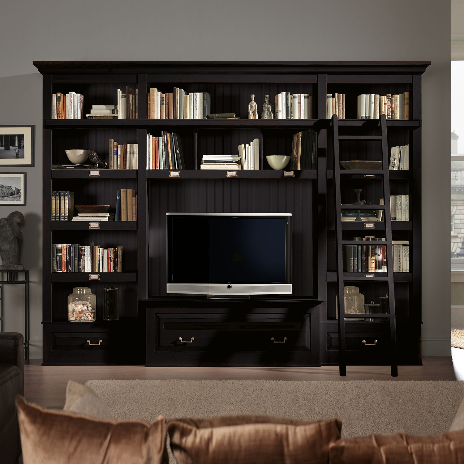 Ensemble De Meubles Tv Azjana I Media Furniture Furniture
