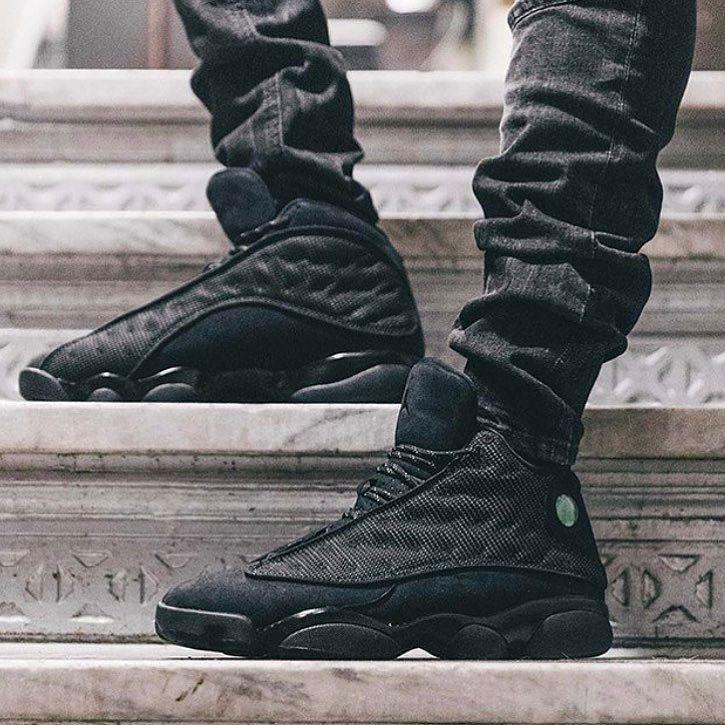 The Air Jordan 13