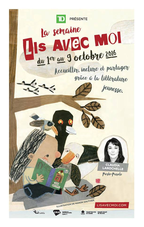 Manon Gauthier Litterature Jeunesse Illustration Litterature