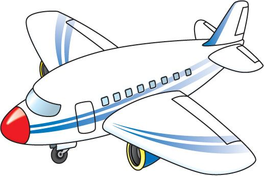 rylee said the airplane was flying backwards rylee rh pinterest com plains clip art planes clip art and pictures