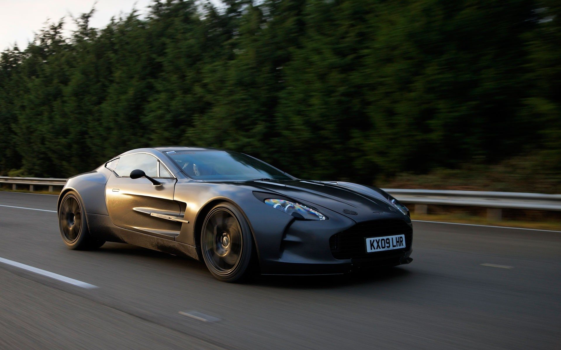aston martin one 77 backround free hd widescreen by Fenton Butler