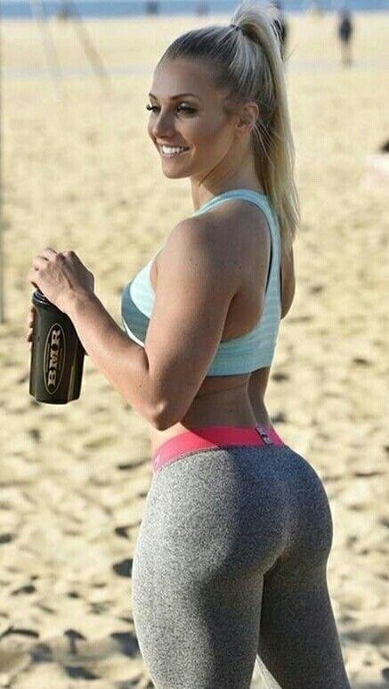 girl pants Fit yoga