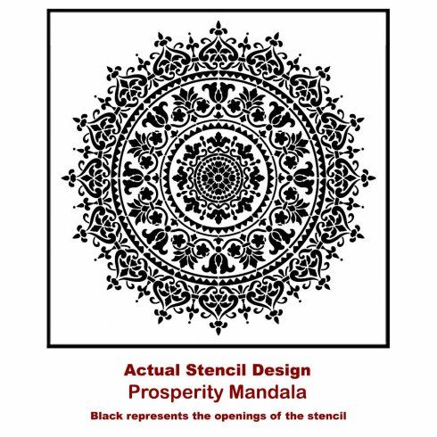 Stencil A Wood Floor With A Mandala Pattern | Decorating with ... on green homes designs, zen homes designs, water homes designs, funeral homes designs, earth homes designs, dream homes designs, vintage homes designs,