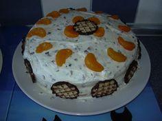 Dickmann´s Torte