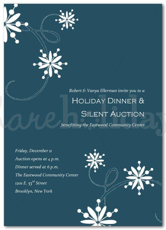 Fundraiser Invites - Google Search | Align Fundraiser | Pinterest