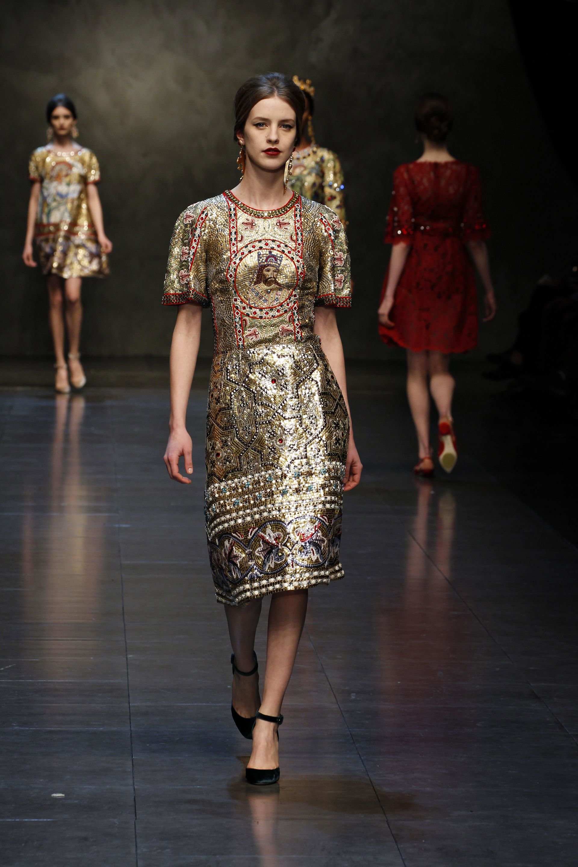 Women's Clothes and Accessories Dolce&Gabbana Fashion