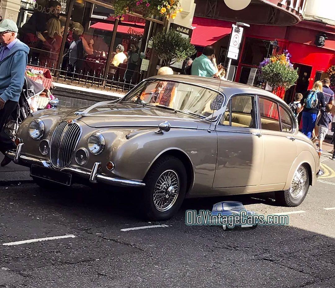 jaguar mk2 wanted | Classic Cars | Pinterest | Classic sports cars ...