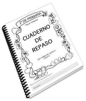 EL BLOG DE SEGUNDO: CUADERNO DE REPASO DEL TERCER
