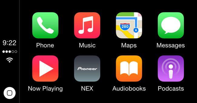 Los audiolibros se mudan de app y llegan a CarPlay con iOS 8.4....