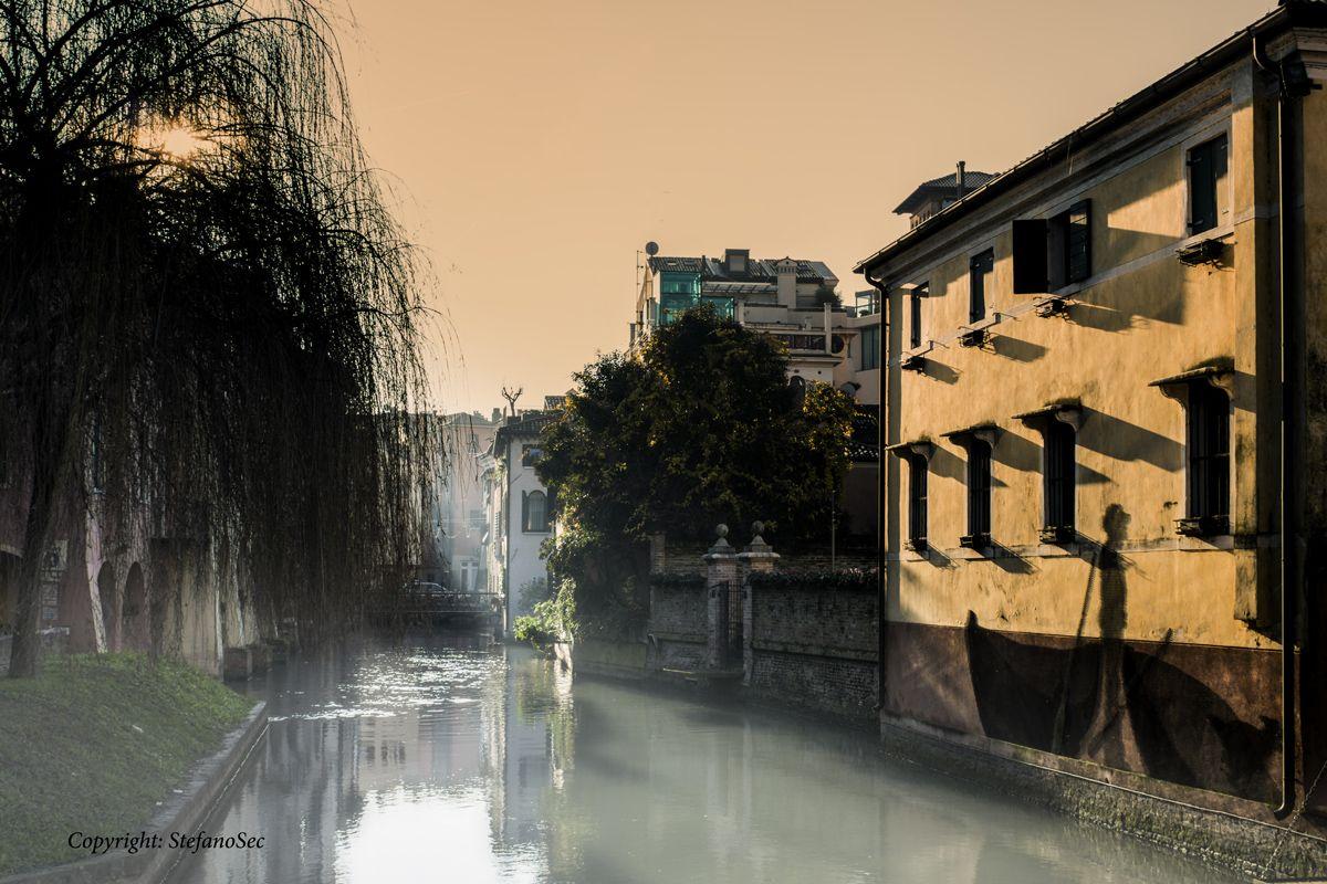 Treviso...Buranelli