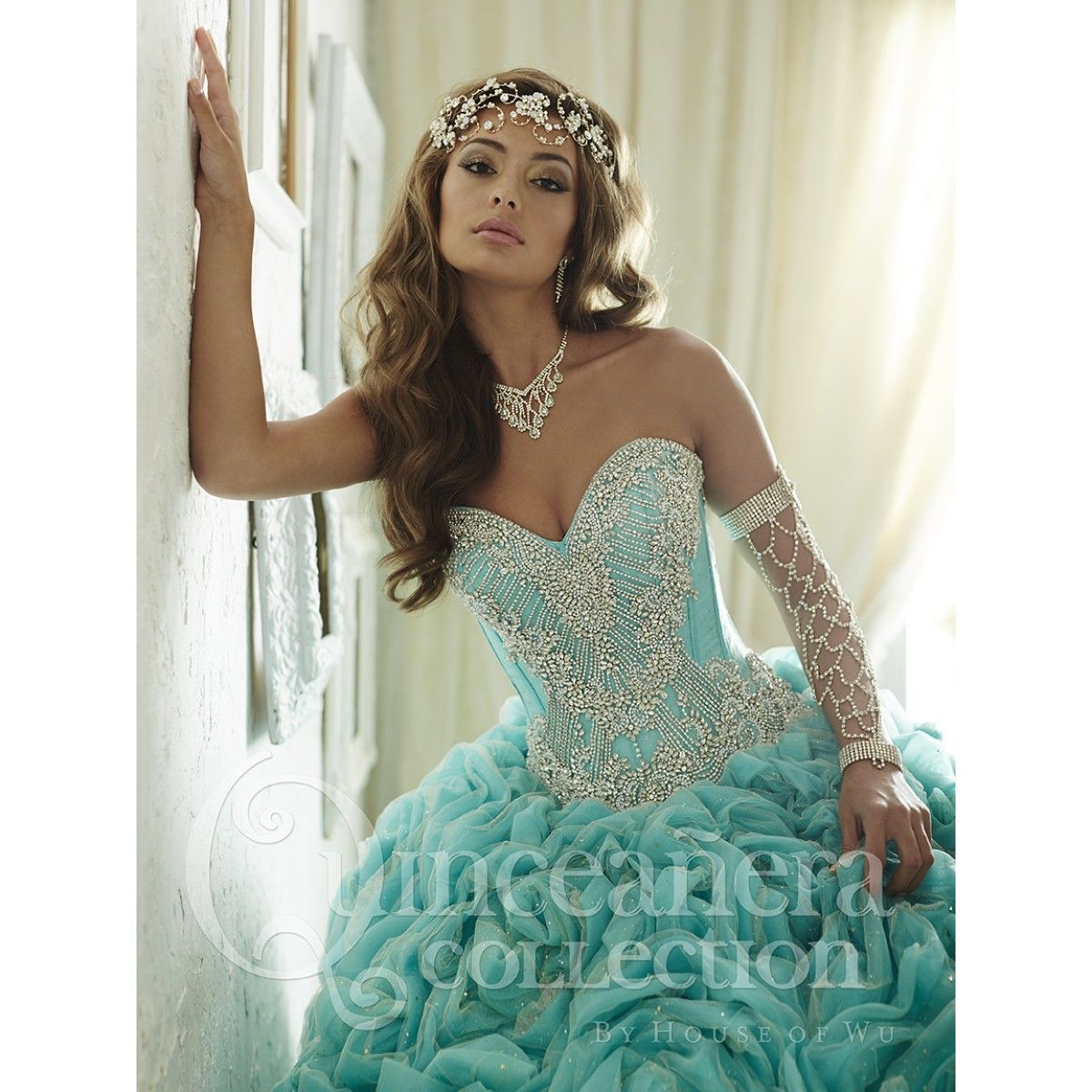 c2f389ef566 Quinceanera Collection Style 26800 - Quinceanera Collection