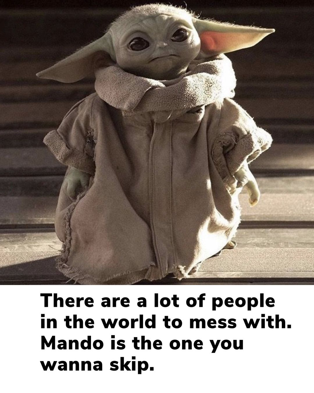 Pin by Jason Campbell on Baby Yoda in 2020 Star wars
