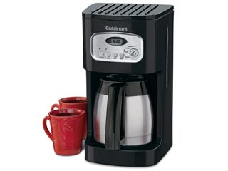Cayne's The Super Houseware Store :: Appliances :: Coffee Makers :: 10 CUP CLASSIC THERMAL COFFEE MAKER