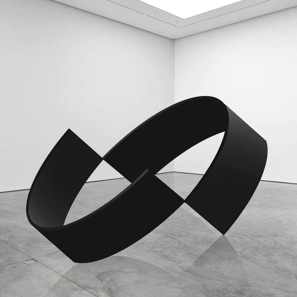 Mikael Christian Strøbek's Contemporary Geometric Sculptures Are ...