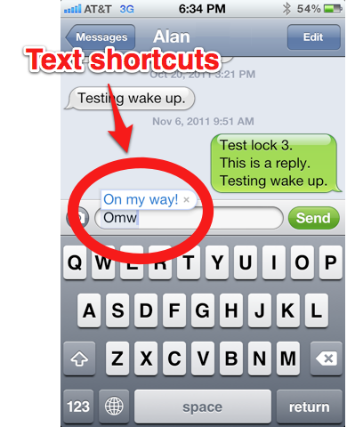 How to Add Text Shortcuts on the iPhone and iPad (With