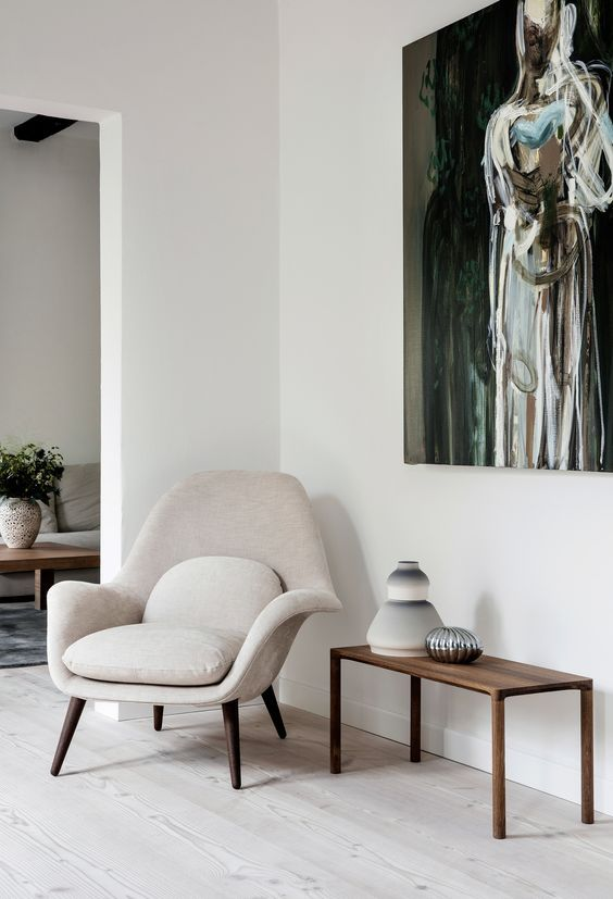 Swoon Lounge Chair In 2020 Danish Interior Design Fredericia Furniture Interior Design,Easy Gel Nail Designs Step By Step