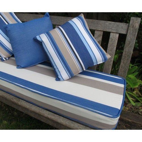 Chair Cushions Source · Wonderful Outdoor Bench Cushions Unique Design Bench  Pinterest Part 34