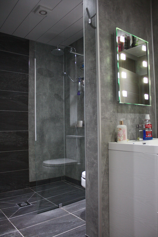 Eden Leisure Village Cumbernauldfitted With 2016 Range Fair Waterproof Wall Panels For Bathrooms Inspiration