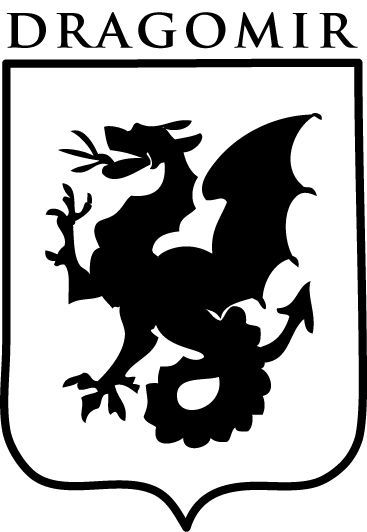 Entries 940 Dragon Coat Of Arms | WSOURCE
