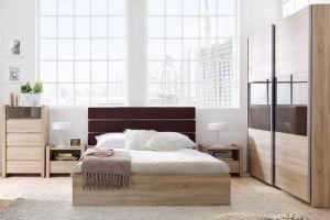 Venom Mix Brw Bedroom Furniture Set Polish Black Red White Modern Furniture S White Modern Furniture Bedroom Furniture Sets Traditional Bedroom Furniture Sets