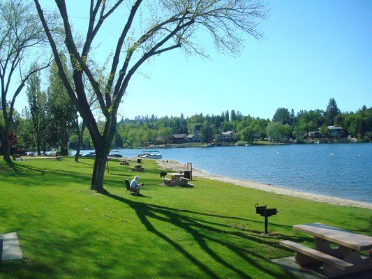 Pine Mountain Lake Groveland Ca 95321 Marina Beach Is