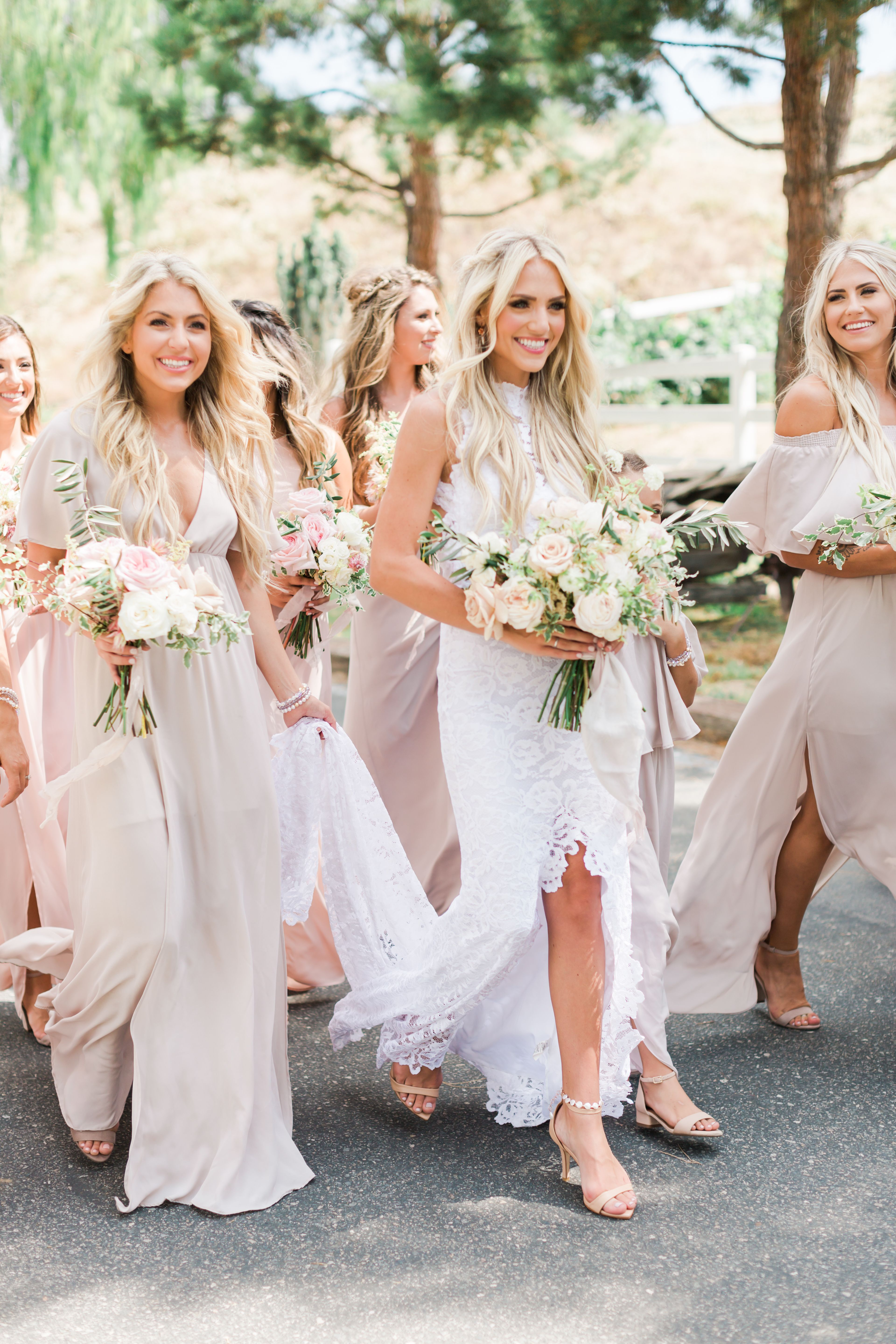 Youtube Stars Savannah Soutas Cole Labrant S Wedding In 2019