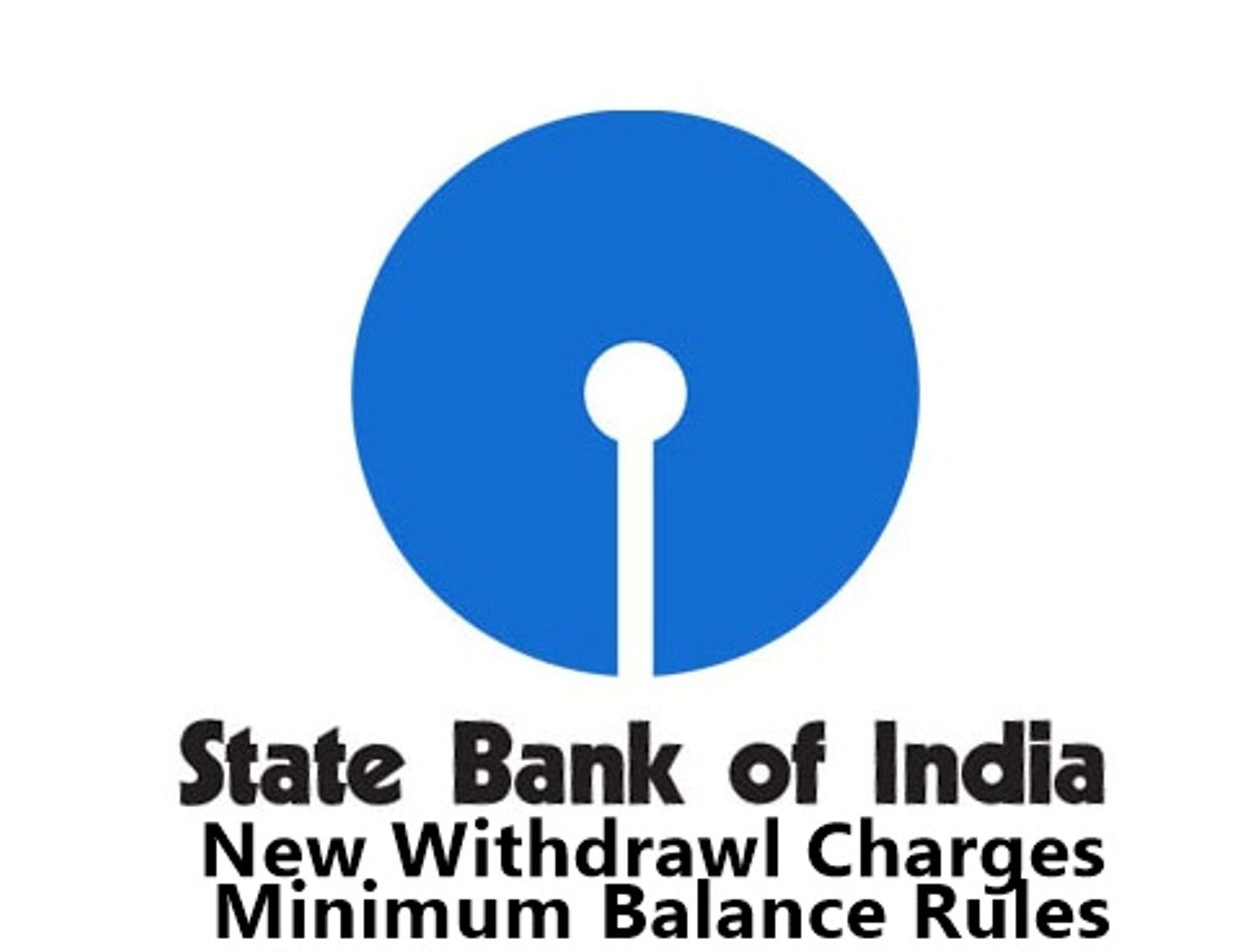 Withdrawal Of Minimum Balance Penalty By Banks