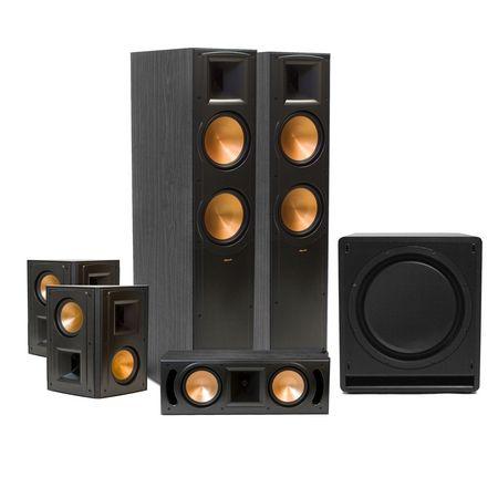 Five Best Living Room Speaker Sets