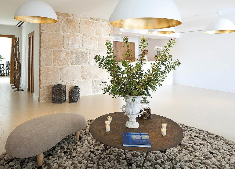 Hotel & Spa Es Marès | Sant Francesc Xavier | Formentera | Spain