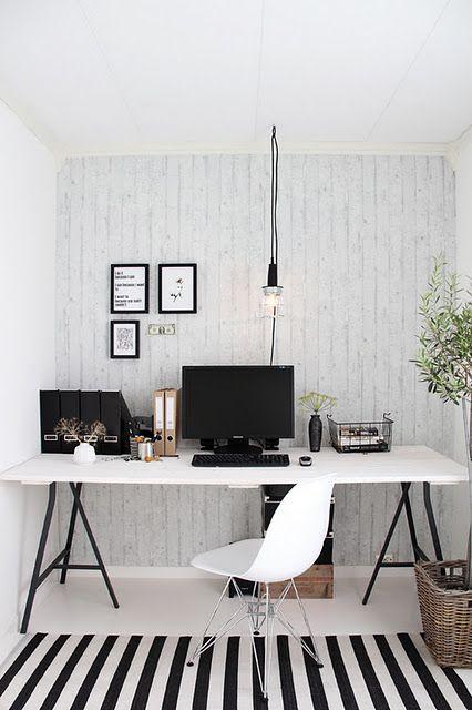 lampe und Teppich