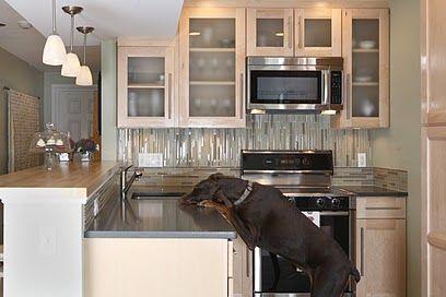 Small Condo Kitchens  Google Search  Kitchen Ideas  Pinterest Adorable Condo Kitchen Design 2018