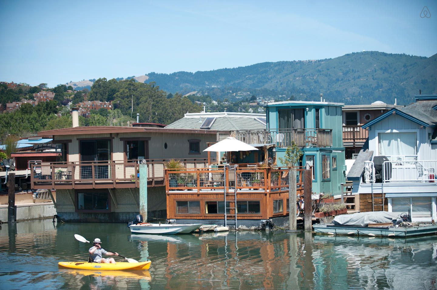 Check Out This Awesome Listing On Airbnb San Francisco Sausalito