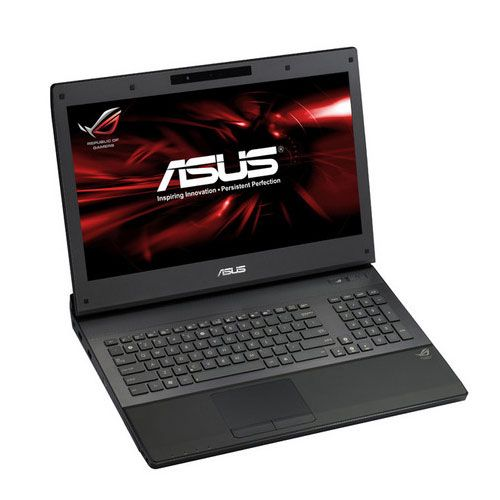 The G74SX is a performance notebook that imposes its will with the combined power of a second generation Intel® Core™ i7 CPU and NVIDIA® GTX 560M GPU with 3GB of GDDR5 VRAM. A score of P2008 in 3DMark11 and P9180 in 3DMark Vantage takes over the reins as the fastest notebook in the land.