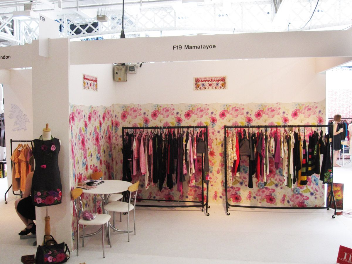 Fashion Exhibition Stand Design : Clothing exhibition stand design photos google search