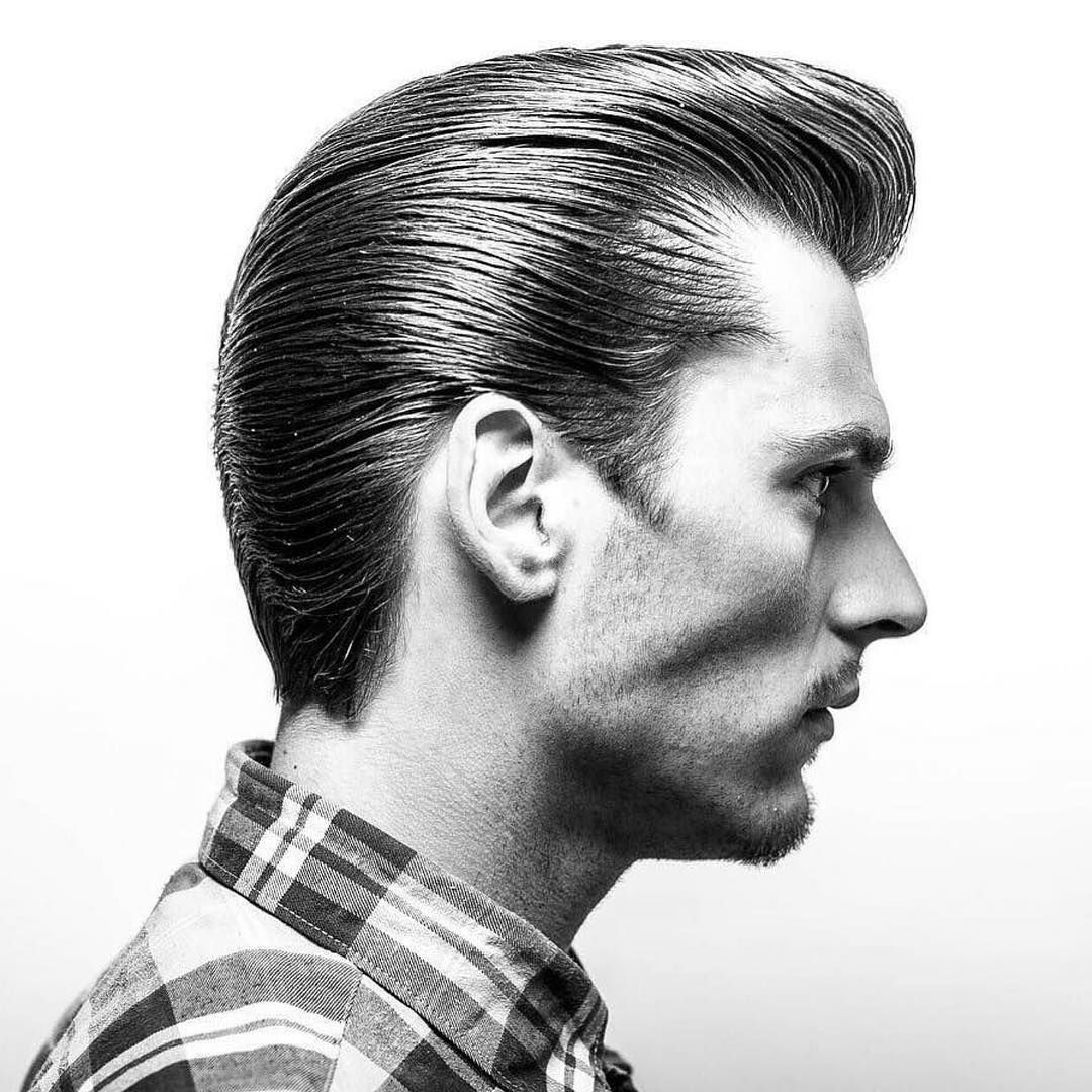 25 Pompadour Haircuts For 2020 (Totally Cool Styles