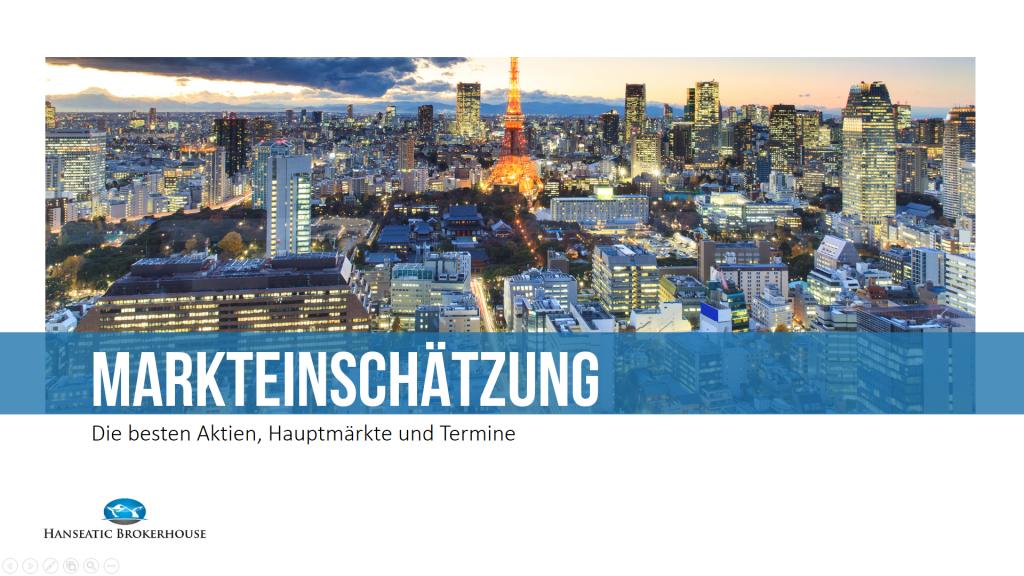 Markteinschätzung - Top Einstiegsmöglichkeiten - http://hanseatic-brokerhouse.de/markteinschaetzung-top-einstiegsmoeglichkeiten/#utm_sguid=171920,4c715a21-224e-3c51-b06b-ff07fdee18e4
