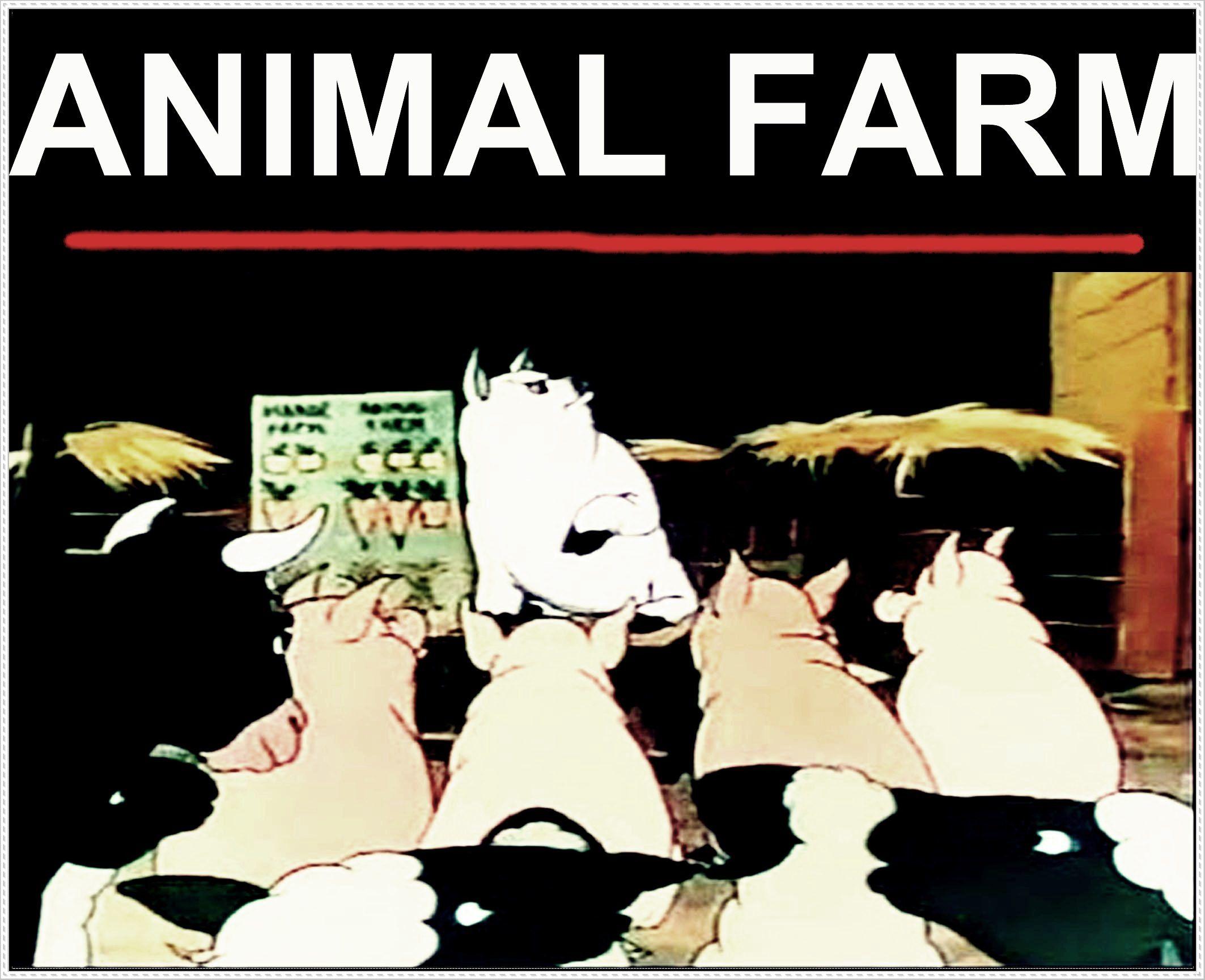 Book Review: Animal Farm by George Orwell | Youth Ki Awaaz