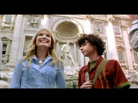 The Lizzie McGuire Movie #lizziemcguire
