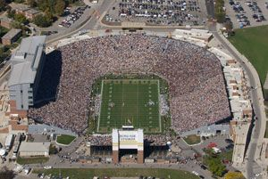Purdue University Official Athletic Site Facilities Sports Stadium Stadium Sports Arena