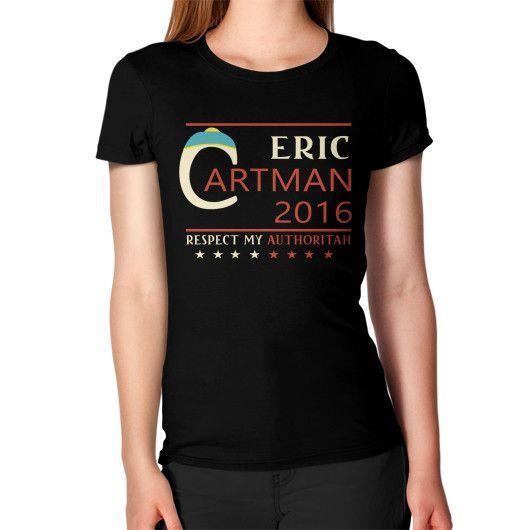 Apparels cart Women's T-Shirt