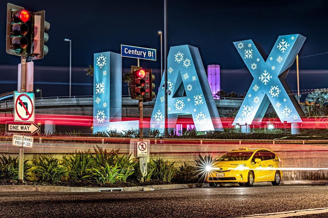 Nate Walker On Instagram Why You Going To The Airport Flying Somewhere Lax Losangeles Los Angeles International Airport Instagram Los Angeles