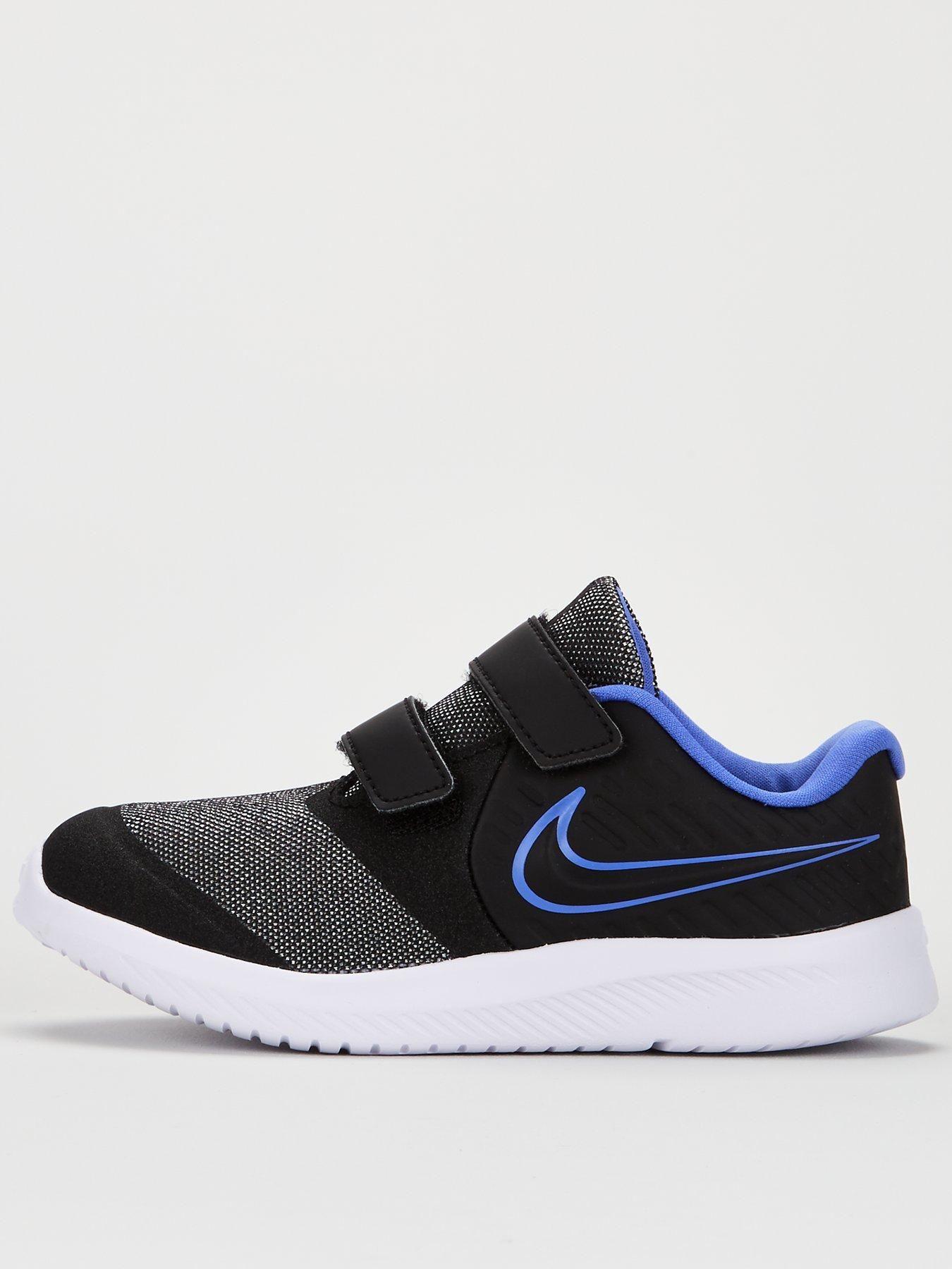 Nike Star Runner 2 Glitter Infant
