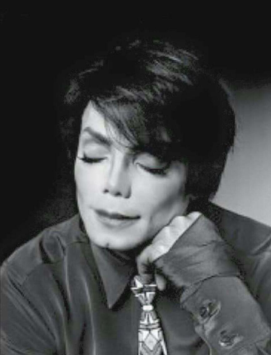Never seen this  ) so pretty   Michael Jackson Dedication ... 0c7b2c23ad