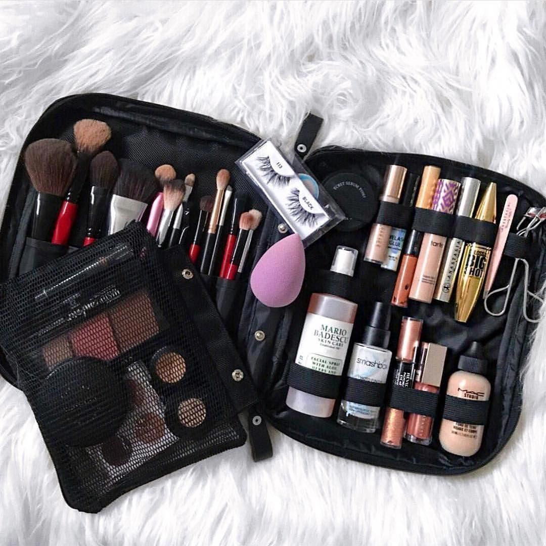 Best Makeup Organizers Under 50 For Beauty Junkies Bestdupemakeup Best Makeup Products Makeup Organization Makeup Kit