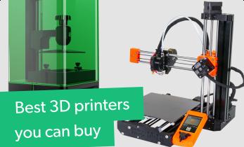 Best 3d Printers You Can Buy Best 3d Printer Affordable 3d Printer Printer