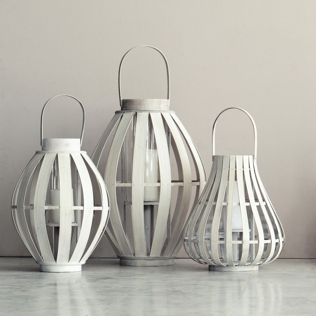 Large Bamboo Lanterns From 163 38 Www Graceandgloryhome Co Uk Moveis Vime