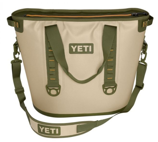 Yeti Hopper 40 Tan Yeti Coolers Hunting Shooting Gear From Wheelersfeed Com Http Www Wheelersfeed Com Yet Yeti Cooler Soft Sided Coolers Portable Cooler