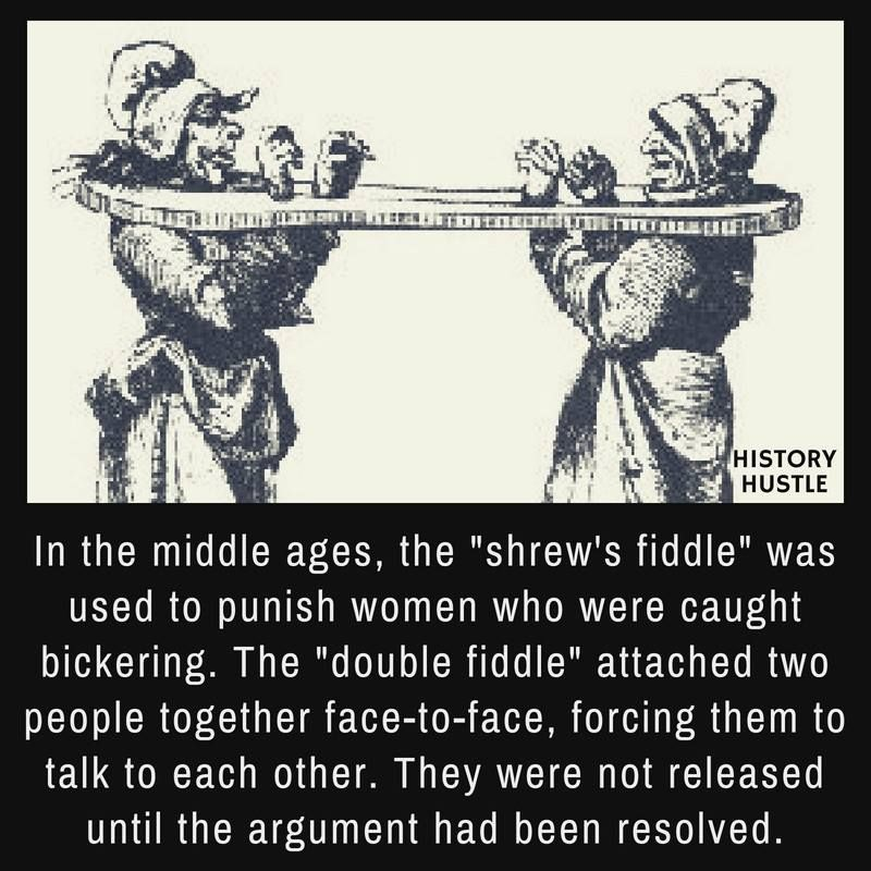 Photo of 10 Medieval Facts that Will Absolutely Amaze You